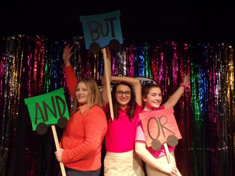 "Welcome to ""Schoolhouse Rock Live!"""