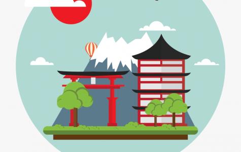 "A ""Trip"" to Japan"